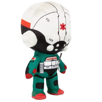 Peluche Cyberpunk 2077  - Trauma Team Security Specialist
