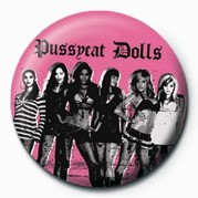 Pussycat Dolls (Group) Insignă