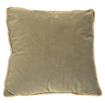 Pute Pillow Equi Olive