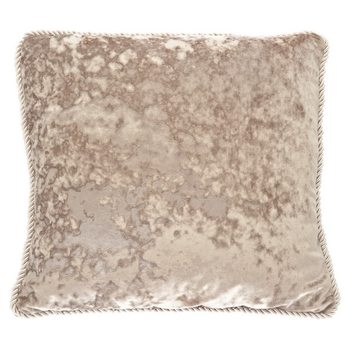 Pute Pillow Same Brown