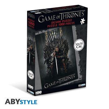 Παζλ Puzzle 1000pcs - Game of Thrones - Iron Throne