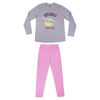 Kläder Pyjamas Star Wars: The Mandalorian - The Child