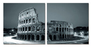 Quadro Colosseum - Amphitheatre at Twilight