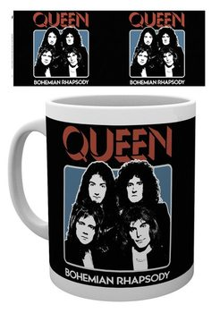 Becher Queen - Bohemian Rhapsody