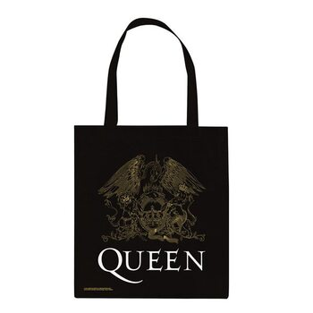 Torba Queen - Crest