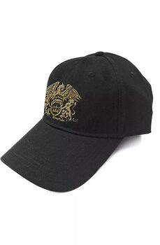 Basecap Queen - Gold Classic
