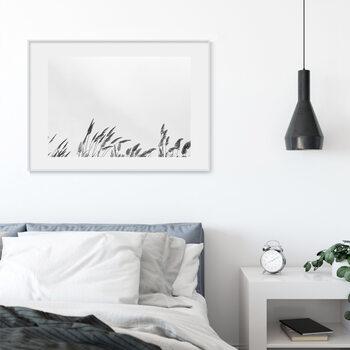 GB EYE Rám pro plakát 61x91,5 cm Bílá - Plast