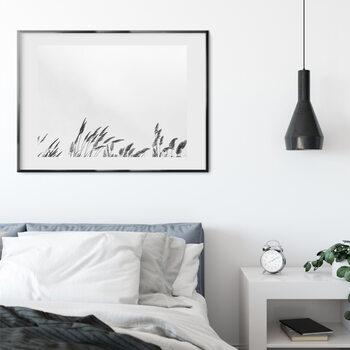 GB EYE Rám pro plakát 61x91,5 cm Černá - Plast
