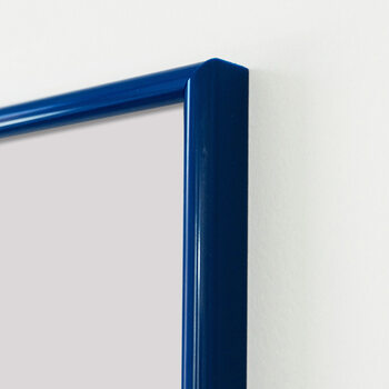 GB EYE Rám pro plakát 61x91,5 cm Modrá - Plast