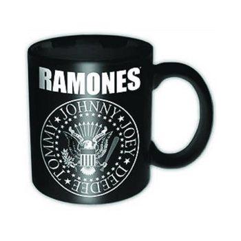 Taza Ramones – Seal