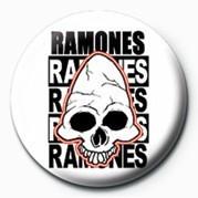 RAMONES (SKULL)