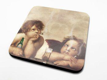 Raphael's angels Suporturi pentru pahare