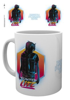 Taza Ready Player One - Gunter Life