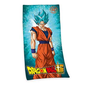 Ubrania Ręcznik Dragonball