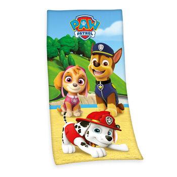 Ubrania Ręcznik Paw Patrol