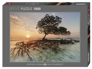Puzle Red Mangrove