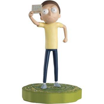 Figur Rick & Morty - Morty Smith