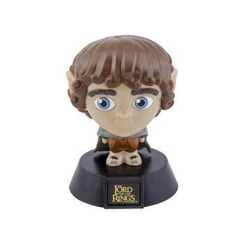 Lysende figur Ringenes Herre - Frodo