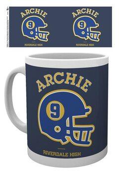 чаша Riverdale - Archie