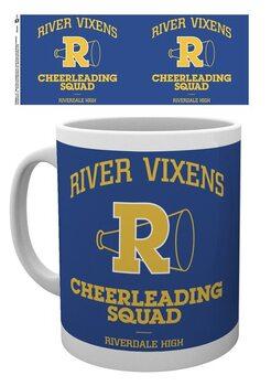 Skodelica Riverdale - River Vixens