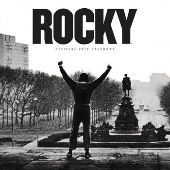Ημερολόγιο 2021 Rocky