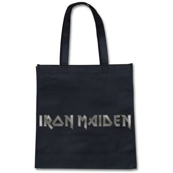 Iron Maiden - Logo Sac