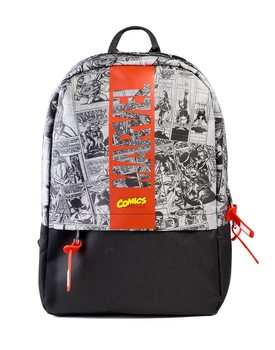 Marvel Comics - All Over Printed Sac