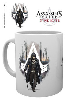 Assassin's Creed Syndicate - Jacob Šalice