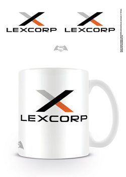 Batman V Superman - Lexcorp Šalice