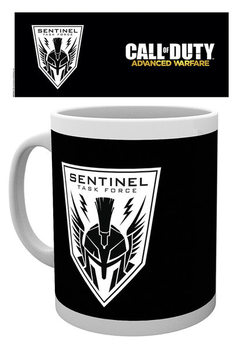 Call of Duty Advanced Warfare - Sentinel Šalice