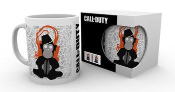 Call Of Duty - Monkey Bomb Šalice