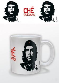 Che Guevara - Korda Portrait Šalice