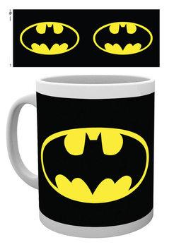 DC Comics - Batman Logo Šalice