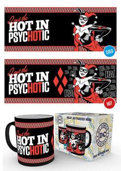 DC Comics - Psychotic Šalice