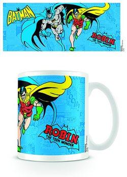 DC Originals - Batman & Robin Šalice