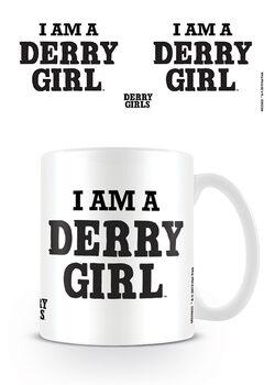 Derry Girls - I Am A Derry Girl Šalice