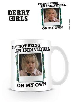 Derry Girls - Individual Šalice