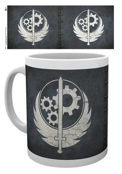 Fallout - Brotherhood of steel Šalice