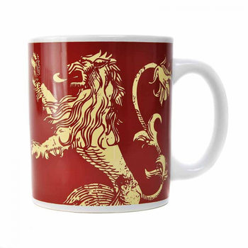 Game Of Thrones - Lannister Šalice