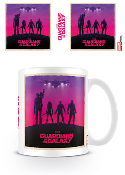 Guardians of the Galaxy - Ship Šalice