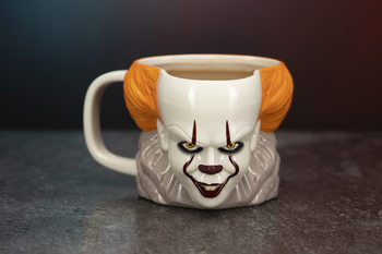 IT - Pennywise Šalice