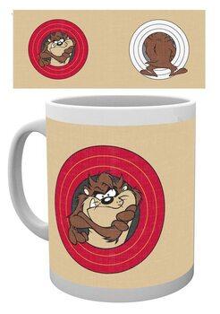 Looney Tunes - Taz Šalice