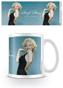 Marilyn Monroe - Pose Šalice