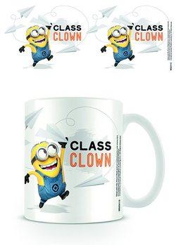 Minions (Moi, moche et méchant) - Clown Šalice