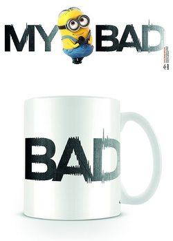 Minions (Moi, moche et méchant) - My Bad Šalice
