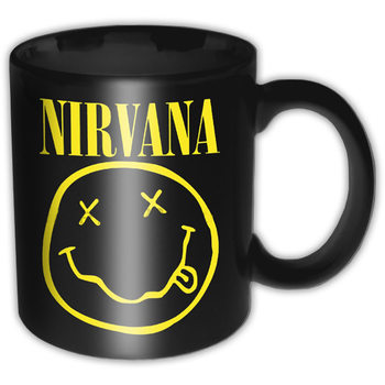 Nirvana - Smiley Šalice
