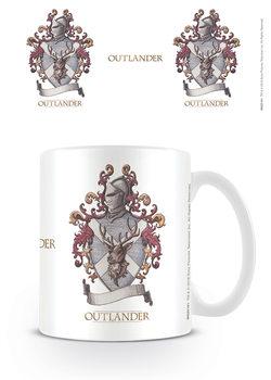 Outlander - Mackenzie Crest Šalice