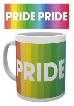 Pride - Colours Šalice