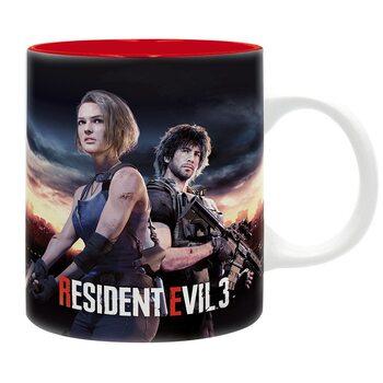 Šalice Resident Evil - RE 3 Remake