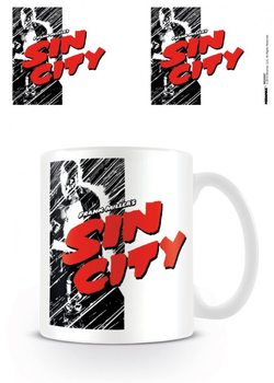 Sin City - Comic Šalice